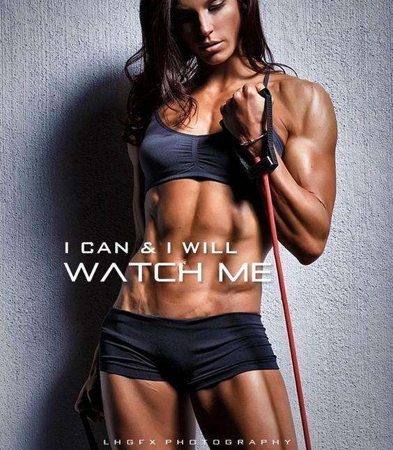 monday workout motivation