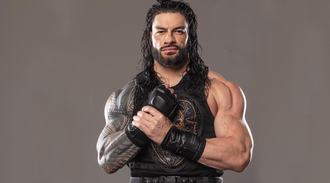 WWE-Superstar-Roman-Reigns