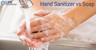 Hand washing is the most important preventative measure for the reduction of contagious disease